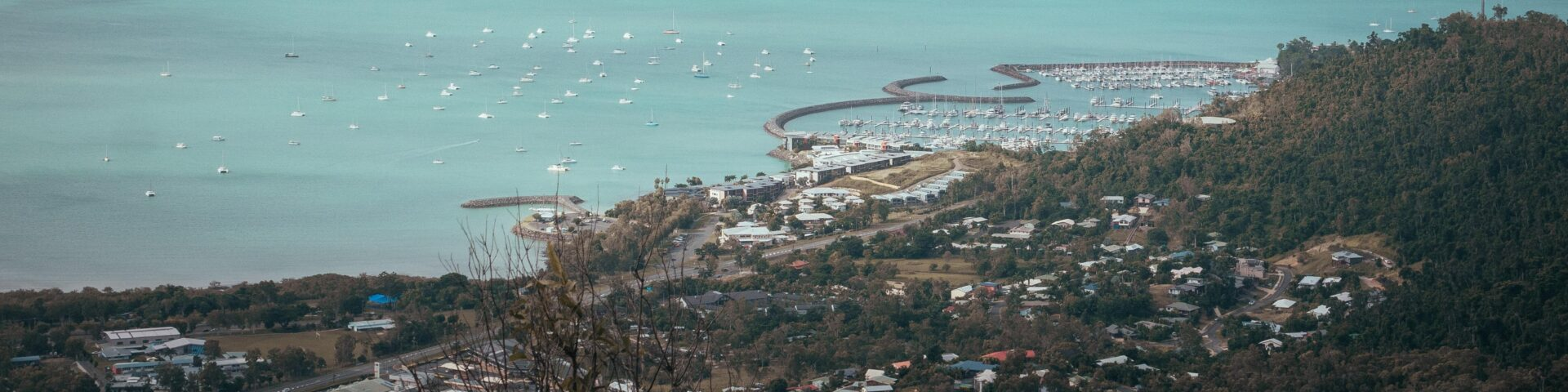 <b>Airlie Beach Building Approvals</b>